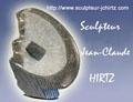 Sculpteur Jean-Claude HIRTZ